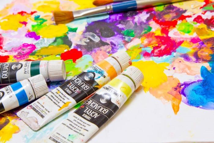 色の力を利用して客単価を上げる